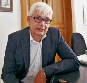 Milan Němec je ředitelem nejstarší mělnické základní školy již od roku 1989.