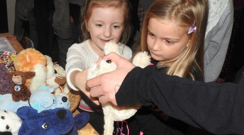 Den Středočeského kraje se v mělnickém muzeu letos nesl ve znamení psů a vlků.