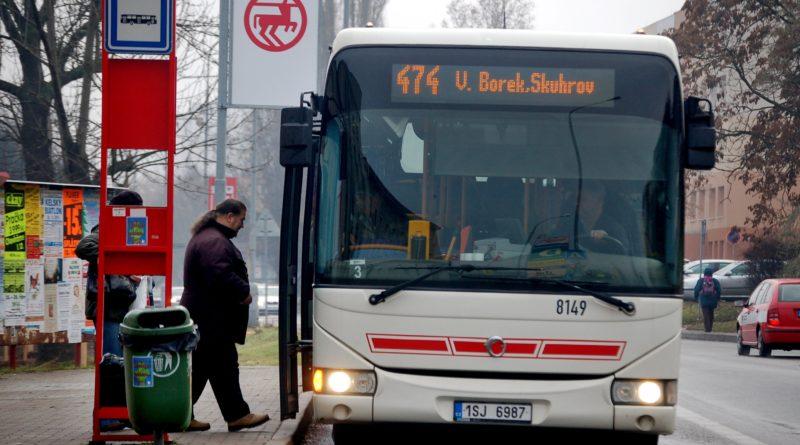 Mělnická radnice uvažuje o úpravě autobusových tras od poloviny příštího roku.