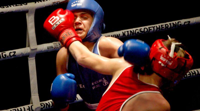 Galavečer bojových sportů byl zcela vrežii mělnických borců