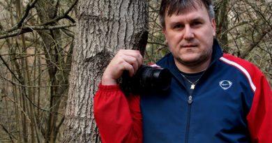 Jaroslav Malý: Na výskyt hub může mít vliv i postavení planet