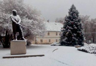 V Nelahozevsi budou soutěžit o nejkrásnější zimní fotografii
