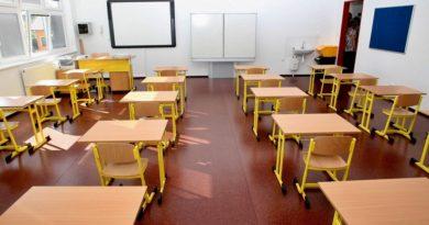 Základní škola vBrandýse kvůli chřipce přerušila výuku