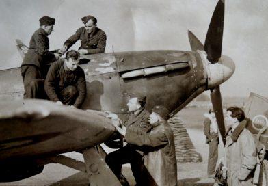 Výstava vKlecanech připomene natáčení filmu Nebeští jezdci