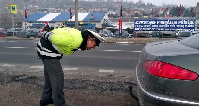 Foto Policie Středočeského kraje