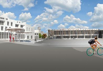 Na programu revitalizace náměstí Karla IV.