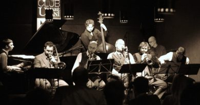 kralupy-filhamonic jazz