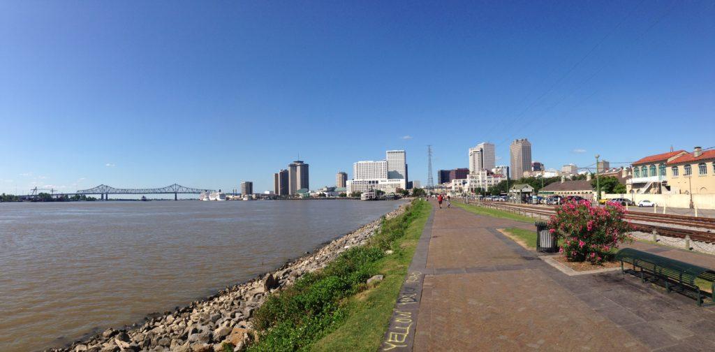 Homuta-New Orleans