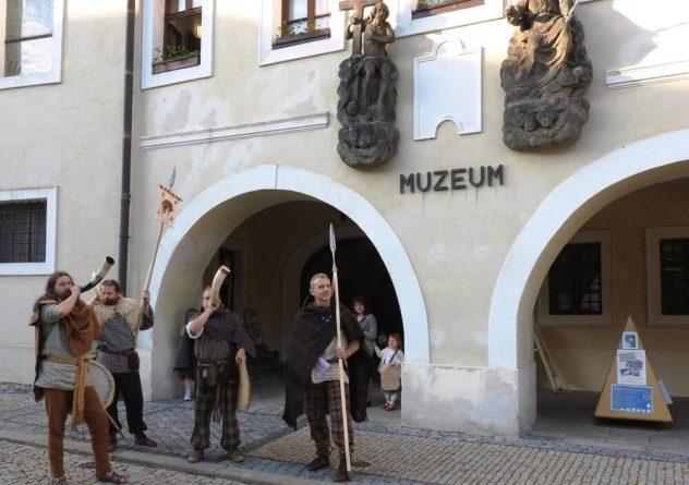 mělník-muzejní noc