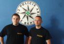 Brandýští policisté zachránili život – ve skoku zmostu muži zabránila hlídka policie