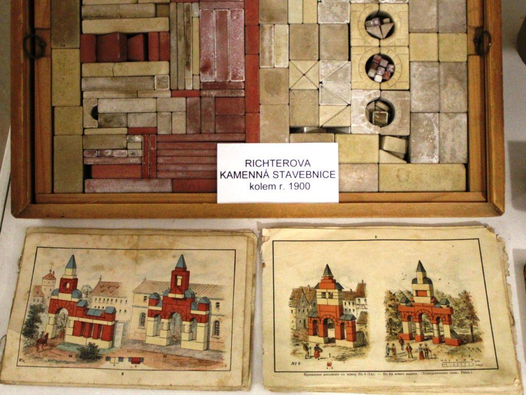 Richterova kamenná stavebnice