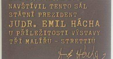 deska Hácha
