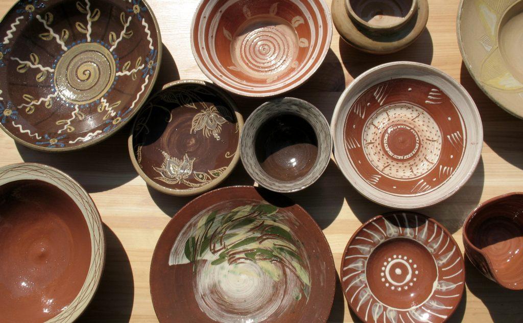 mělník-keramický jarmark