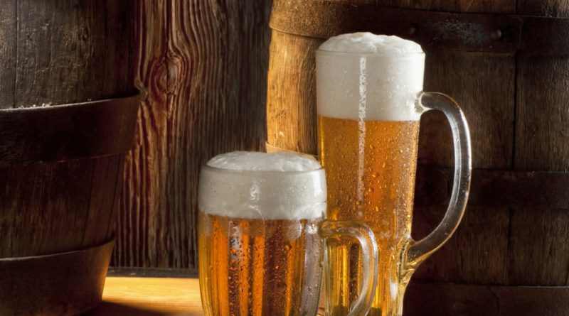 měšice-pivo