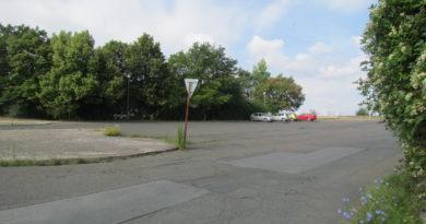 parkoviště na svini