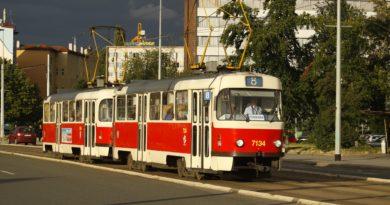 Středočeský kraj připravuje zavedení tramvajových tratí do příměstských částí metropole