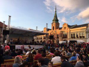Foto: Lucie Sádlová