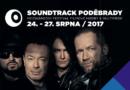 Kraj je partnerem Mezinárodního festivalu SOUNDTRACK PODĚBRADY