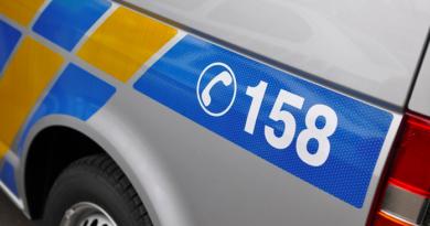 Dopravní policisté se zaměřili na nákladní vozidla