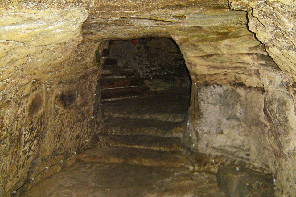 mělník.podzemí1