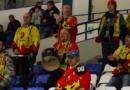 Mělničtí hokejisté rozdrtili nováčka na jeho ledě