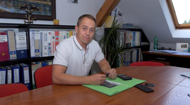 Zbyněk Šnajdr: Územní plán aneb informace od pověřeného zastupitele
