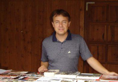"""Martin Klihavec: """"Není mi lhostejné, co se vnašem městě děje"""""""