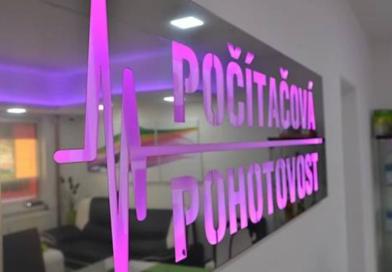 ROZHOVOR: Počítačová pohotovost zve na Předvánoční charitativní akci