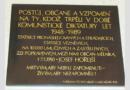 Vzpomínka na oběti totality