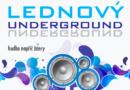 """Na """"Lednový underground"""" již tento víkend"""