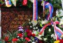 Pocta Janu Palachovi připomene i ukrajinské oběti totality