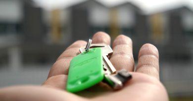Obec Kanina zveřejňuje výzvu kpodání žádosti o byt 2+kk I.