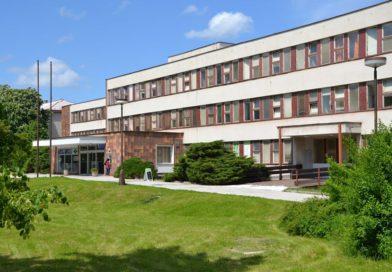 Mělnická nemocnice uzavře svá oddělení