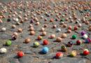 Největší zemské vajíčkové slavnosti