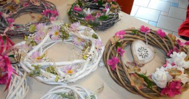 Jarní a velikonoční výstavy jistě zaujmou