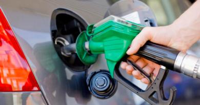 Ceny benzinu a nafty ve středních Čechách nadále stoupají