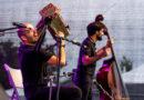 MEKUL zahájí muzikanti zBaskicka