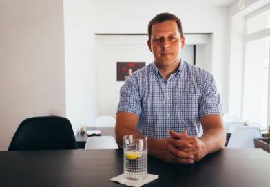 Ing. Tomáš Martinec, Ph.D. – rozhovor skandidátem na mělnického starostu za ODS