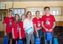První ročník školní soutěže Výzva pro chemika vyhrál tým zKladna
