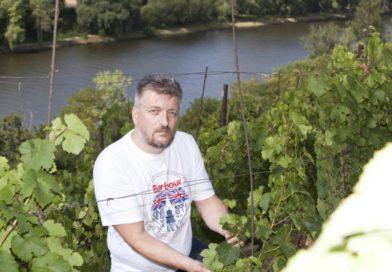 Tomáš Trejbal: Mělník mám prostě pod kůží
