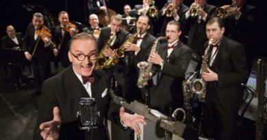 V brandýském zámku se představí Ondřej Havelka a jeho Melody Makers
