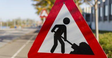 Dnes se uzavírá křižovatka Kokořínská – Blatecká