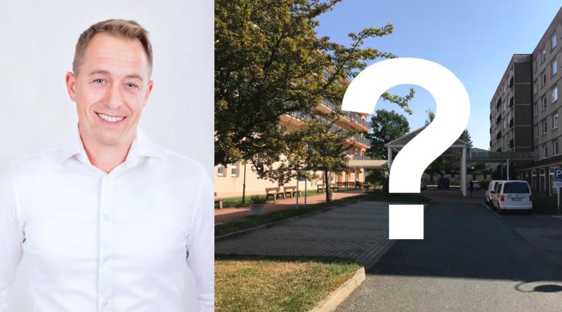 Zbyněk Šnajdr: Je vCentru seniorů Mělník vše vpořádku?