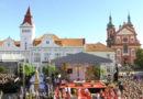 Stará Boleslav opět přivítá poutníky pestrým programem