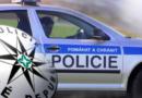 Na přechodu u Obříství srazilo auto dívku, utrpěla zranění