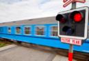 Policie pátrá po totožnosti ženy, kterou na Mělnicku srazil vlak