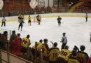 Mělničtí hokejisté vstoupili do čtvrtfinále úspěšně