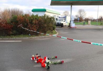 Nelahozeveskou benzinku,v níž muž zastřelil obsluhu,opět vykradli
