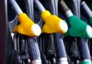 Benzin ve středních Čechách opět zdražil, cena nafty stagnuje
