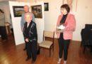Vlastimil Týma vystavuje vmělnickém muzeu již po šesté